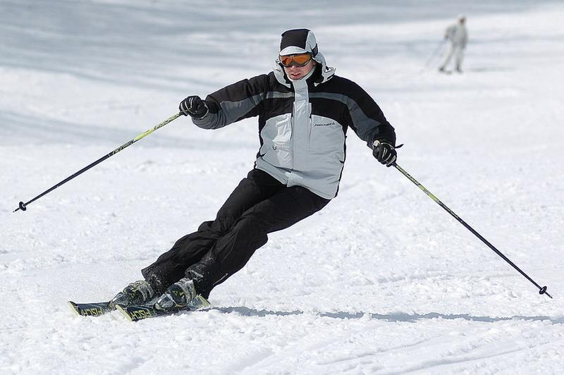 Я пиздатый сноубордист